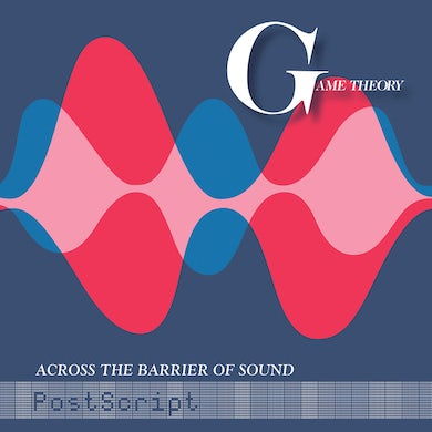 Game Theory Across The Barrier Of Sound: PostScript CD