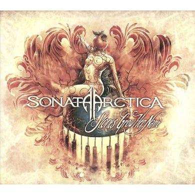 Sonata Arctica Stones Grow Her Name (Deluxe Edition) CD