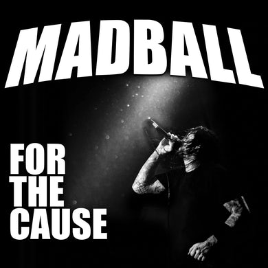 For The Cause CD