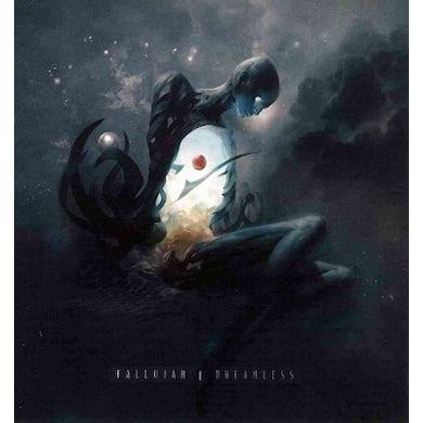 Fallujah Dreamless CD