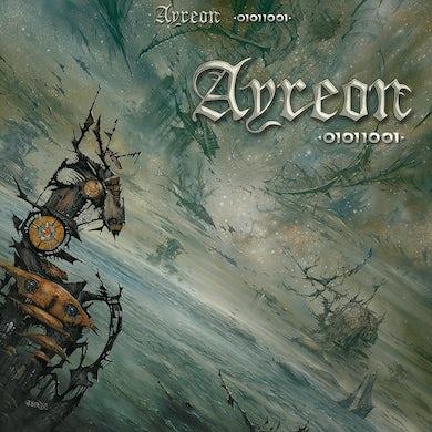 Ayreon 01011001 Vinyl Record