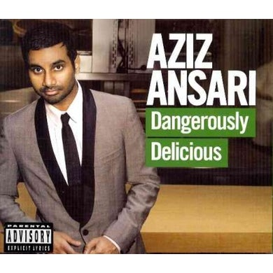 Dangerously Delicious CD