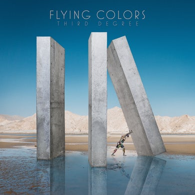 Flying Colors Third Degree CD