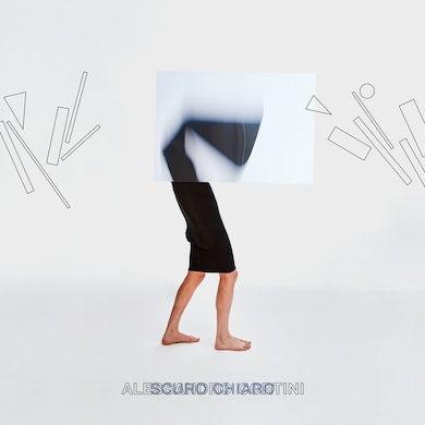 Alessandro Cortini Scuro Chiaro CD