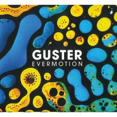 Guster Evermotion [Slipcase] * CD