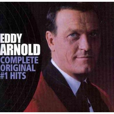 Complete Original #1 Hits CD