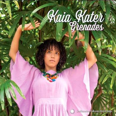 Kaia Kater Grenades CD