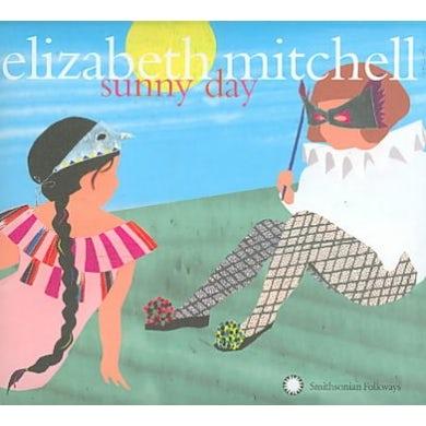 Sunny Day CD
