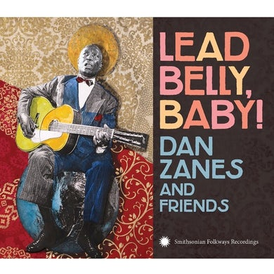 Lead Belly, Baby! CD