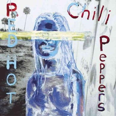 Red Hot Chili Peppers By the Way CD