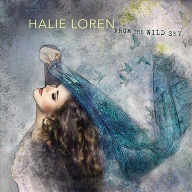 Halie Loren