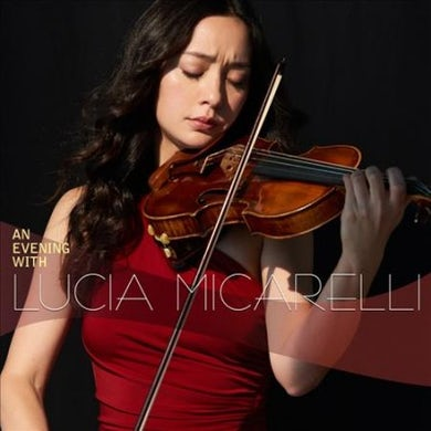 Evening with Lucia Micarelli CD