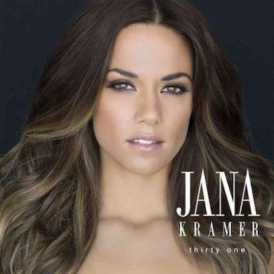 Jana Kramer Thirty One CD