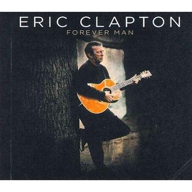 Eric Clapton Forever Man CD