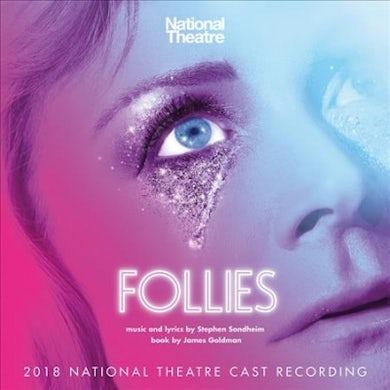 Follies (OCR) (2018 National Theatre) CD