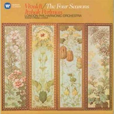 Vivaldi: The Four Seasons CD