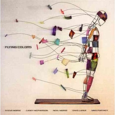 Flying Colors CD