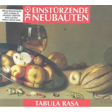 Tabula Rasa CD