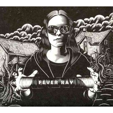 Fever Ray CD