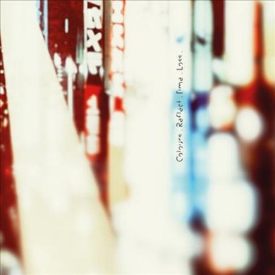 Maps Colours. Reflect. Time. Loss. CD