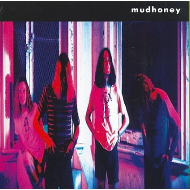 Mudhoney CD
