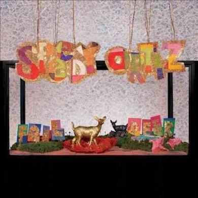 Speedy Ortiz Foil Deer [Digipak] CD