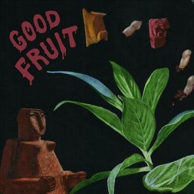 Teen Good Fruit CD
