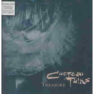 Cocteau Twins  Treasure [Remaster] CD
