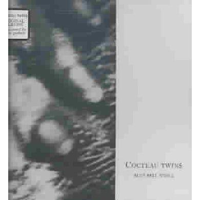 Cocteau Twins  Blue Bell Knoll [Remaster] CD