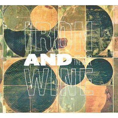 Iron & Wine Around the Well CD