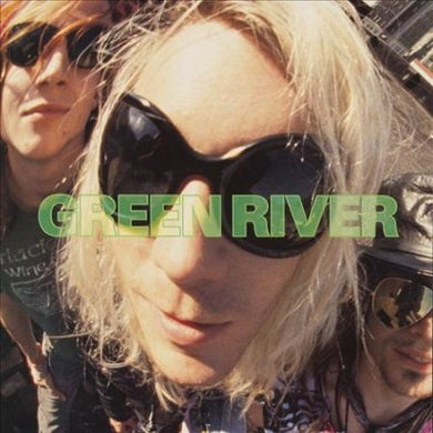 Green River Rehab Doll CD