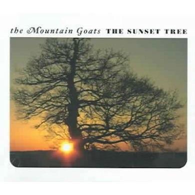 The Mountain Goats Sunset Tree CD