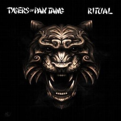 Tygers Of Pan Tang Ritual CD