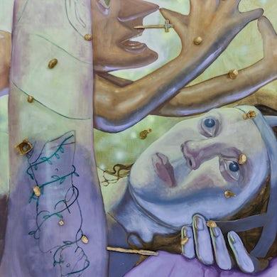 Lala Lala Sleepyhead CD