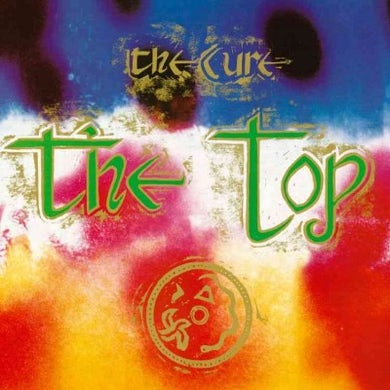The Cure Top [Deluxe Edition] [Remaster] CD