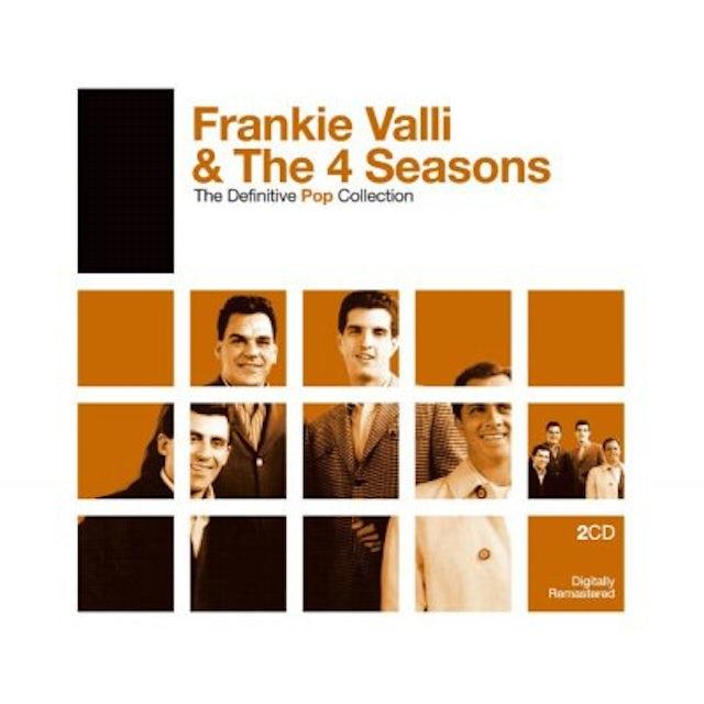 Frankie Valli & The Four Seaso