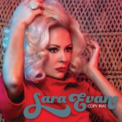 Sara Evans Copy That CD