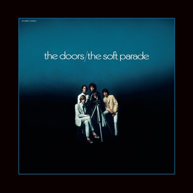 The Doors Soft Parade (50th Anniversary Deluxe Edition) CD