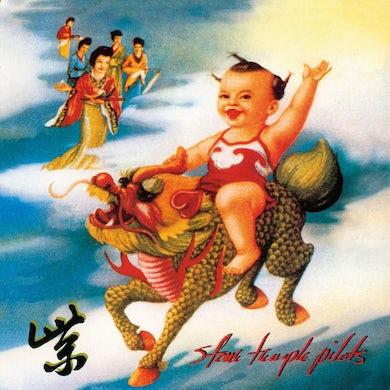 Stone Temple Pilots Purple (Super Deluxe Edition) CD