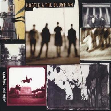 Hootie & The Blowfish CRACKED REAR VIEW (25TH ANNIVERSARY EXPANDED EDITION) (2CD) CD