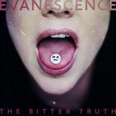 Evanescence BITTER TRUTH (X) (CD/CASSETTE BOX SET)