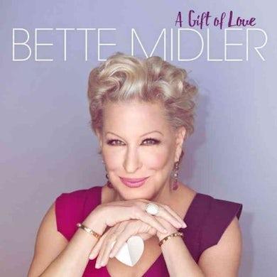 Bette Midler Gift of Love CD