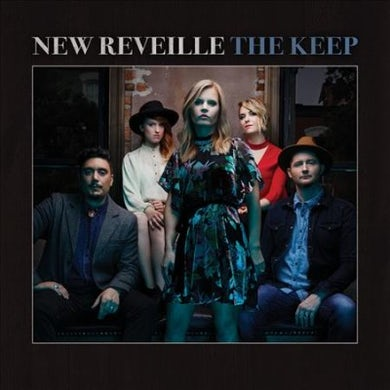 Keep CD