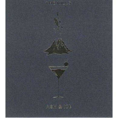 The Kills Ash & Ice CD