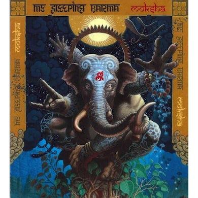 Moksha [Digipak] CD