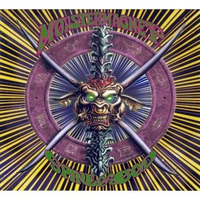 Monster Magnet Spine of God CD