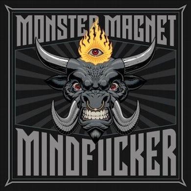 Monster Magnet Mindfucker CD