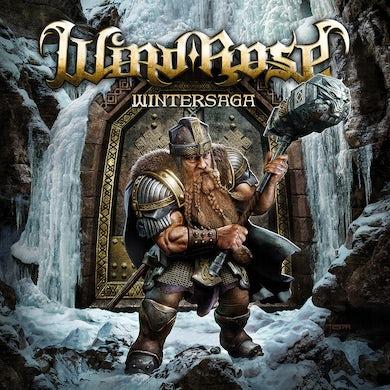 Wintersaga CD