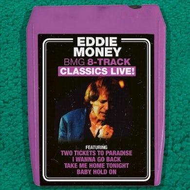 BMG 8-Track Classics Live! CD