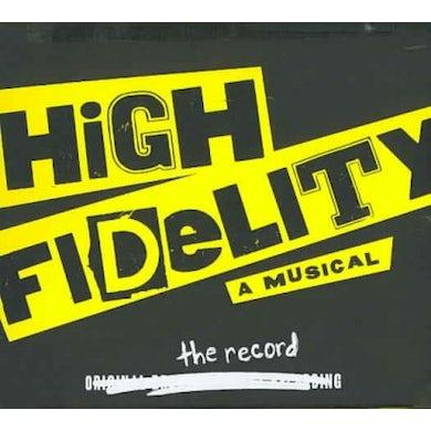 High Fidelity (OCR) CD